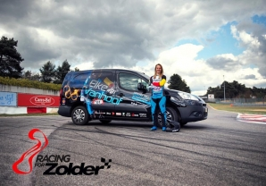 Racing for Zolder